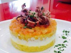 il gastronomo siciliano