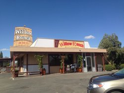 Willow Ranch Restaurant