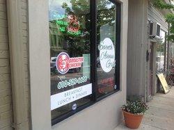 Seventh Avenue Grill