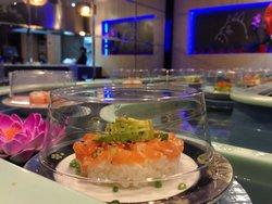 Komé Sushi Bar