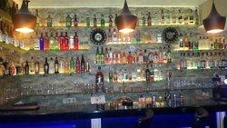 Mavi Bar