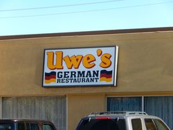 Uwe's German Restaurant
