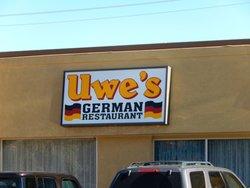 Uwe's German Restaurant