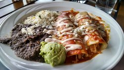 Table Mountain Inn Hotel, Grill & Cantina