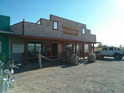 Miss Kathy's Short Branch Saloon