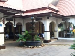 Laila Kebab House