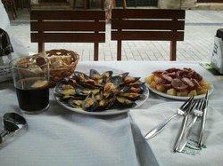 Restaurante Taska El Matu