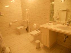 Villa Soro Bathroom Room 1