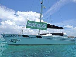 Wasabi Sailing