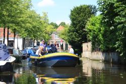Rondvaart Oudewater