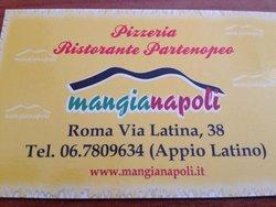 Mangianapoli