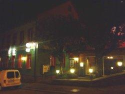 Bistro Bar Nachtkrapp