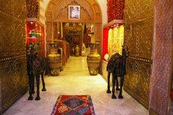 Aux Merveilles de Marrakech