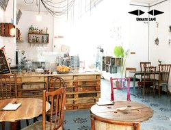 Unhate Café