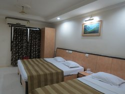 AC Four Bedded Room