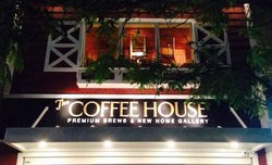 The Coffee House Premium Brews & New Home Gallery