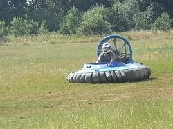 Hovercraft Adventures