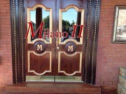 Milanos II