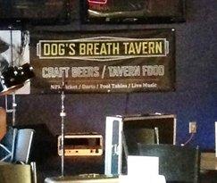 Dog's breath tavern