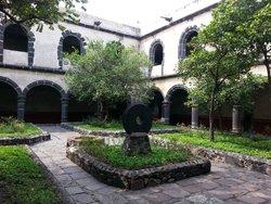 Exconvento de Culhuacan