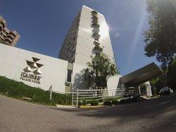 Itaimbe Palace Hotel