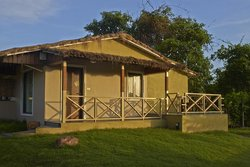 Back Side Cottage