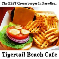 Tigertail Beach Cafe
