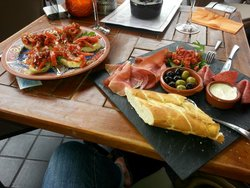 Restaurant Bueno