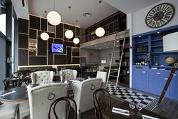 Le Bistrot d'Edgard