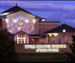 Hale Centre Theatre