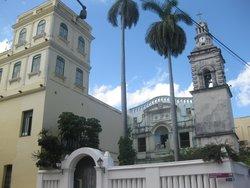 Convento e Iglesia de Nuestra Señora de Belen
