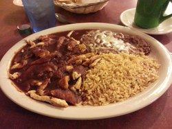 La Casa Mexicana