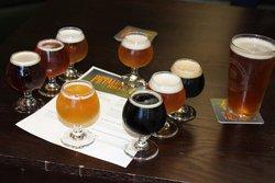 Petaluma Hills Brewing Company