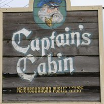 Captains Cabin Neighbourhood
