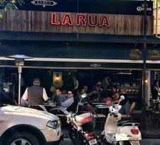 Rua de la Criolla