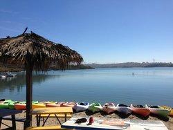 Carlsbad Lagoon