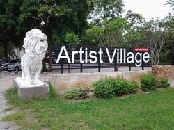 Baan Sillapin Artists Village