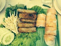Thmor Da Restaurant