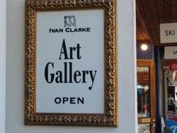 Ivan Clarke Gallery