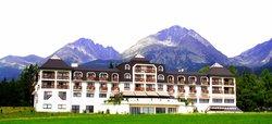 Hotel Hubert