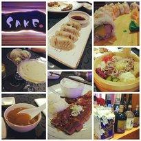 Sake Hotel Restaurant