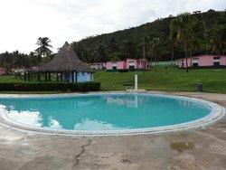 Cabanas Campismo de Cocos