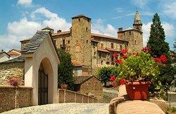 Castello di Monastero Bormida
