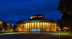 Saarläendisches Staatstheater
