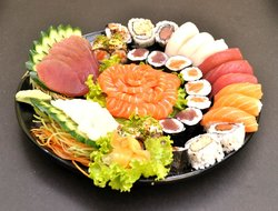Kaisho Culinaria Japonesa