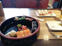 Sushi Terra