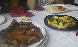 Restaurante Baltanas