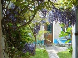 Le Jardin de Cecile et Benoit