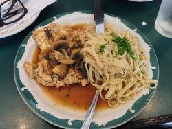Rigatti's Cafe