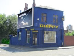 REEL English Chippy